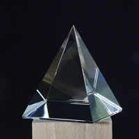 Pyramide 3D Modell